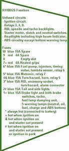 Headlight  U2013 Circuit Wiring Diagrams