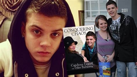 Tyler Baltierra I Was Sexually Abused Plus 9 Other