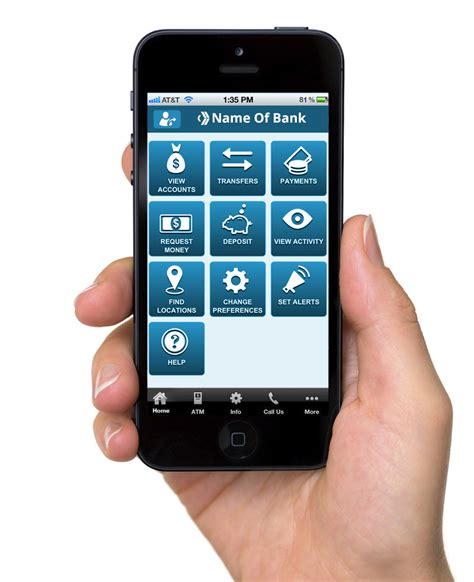 Banking Mobile by Should You Be Developing Mobile Banking Apps