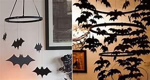 Deco Halloween A Fabriquer : d co diy pour halloween 2 ~ Melissatoandfro.com Idées de Décoration