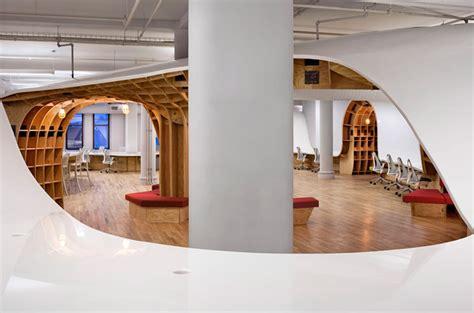 agencement de bureaux agencement et design d 39 espace hallucinant à york