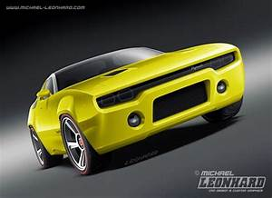 2017 Plymouth Road Runner Rumored Concept | Specs, Price ...