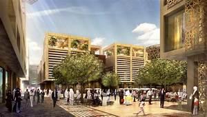 Wohnen In Der Zukunft : love green bauen wohnen masdar city die stadt der zukunft ~ Frokenaadalensverden.com Haus und Dekorationen