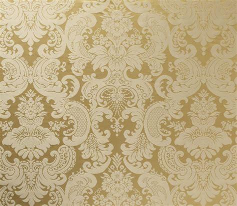 demasl k fabric gold and white damask vittorio gold