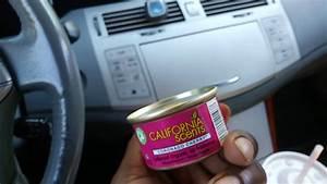 California Car Scents : best car air fresheners california scents vs febreze air freshener youtube ~ Blog.minnesotawildstore.com Haus und Dekorationen