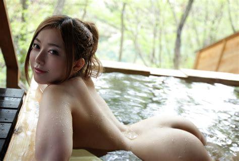 美人なお姉さんとっ捕まえたら温泉行きたいエロ画像 性癖