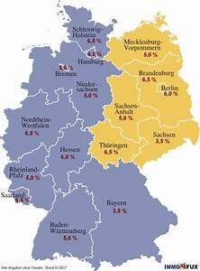 Grunderwerbsteuer Bayern Eigentumswohnung : grunderwerbsteuer deutschland bundesl nder bersicht ~ Lizthompson.info Haus und Dekorationen