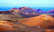 Timanfaya National Park: One the Best Reasons To Go To ...