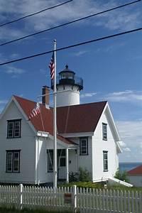 West Chop Light, Vineyard Haven, MA (Martha's Vineyard ...