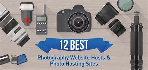 photography website hosting photo hosting