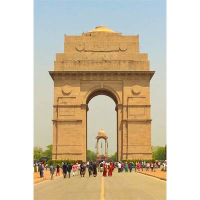 Opinions on india gate
