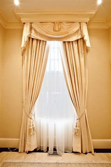 canopy bed sheers interiors luxury curtain ideas