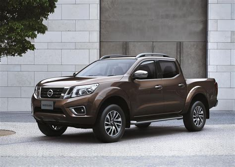 Nissan Picture by 2015 Nissan Navara Picture 103495