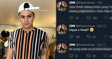 Hashtag Jon Lucas Of It's Showtime Will Transfer To GMA?