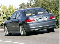 BMW 7 Series E65E66 specs & photos 2005, 2006, 2007