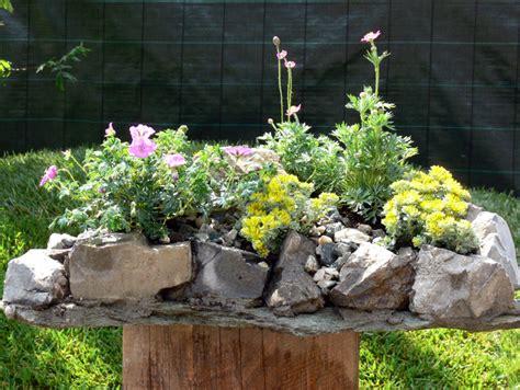 costruire un giardino roccioso realizzare un giardino roccioso 20 esempi bellissimi