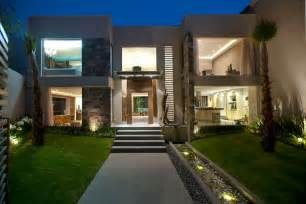 contemporary homes designs world of architecture compromising modern home in mexico casa lc mexico city