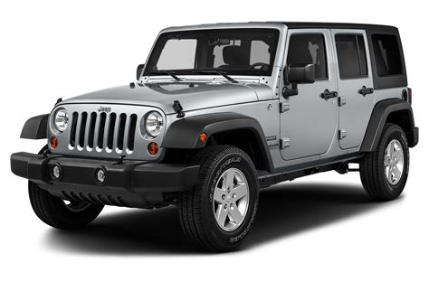 Jeep Wrangler Unlimited Picture by New 2017 Jeep Wrangler Unlimited Price Photos Reviews