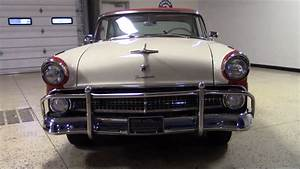 1955 Ford Crown Vic