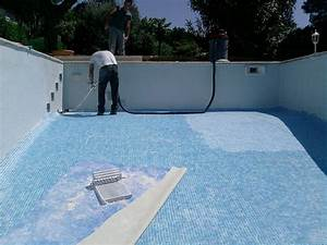 entretien des joints d39une piscine carrelee renovation With refaire joints carrelage piscine