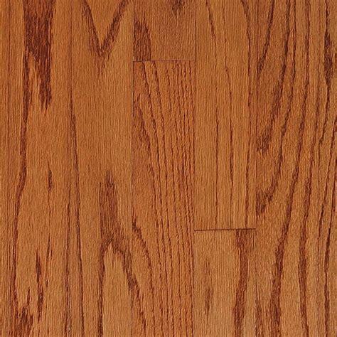 Engineered Hardwood April 2012
