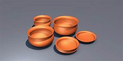 Pot Clay Fxcave