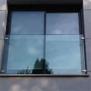 vitrerie longueuil garde corps en verre With garde corps porte fenetre