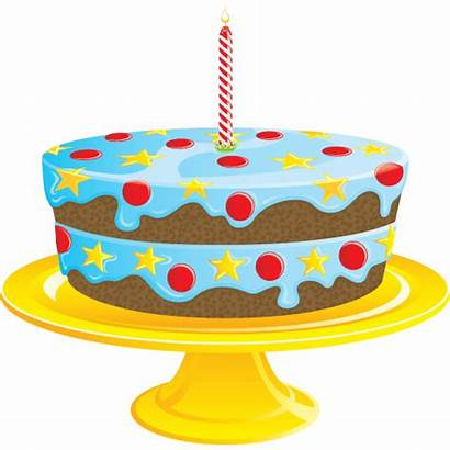Cake Birthday Candles Lots Clipart Clip Clipartmag