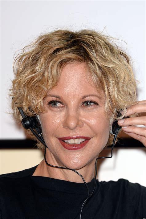 Meg Ryan Wearing Headphones Where Has She Been? Huffpost