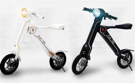 Scootebike Where To Get Ray J's $1600 Bike From 'love