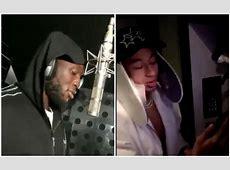 Video Lingard destroys Lukaku rap 'skills'