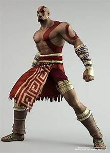 General Kratos (Costume) - God of War Wiki - Ascension ...