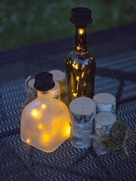 28 cheap easy diy solar light projects for home garden
