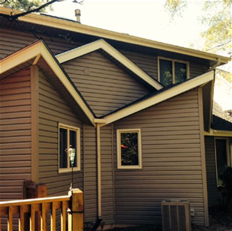 omahas  siding projects  johnson roofing