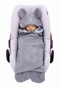 Einschlagdecke Babyschale Sommer : byboom einschlagdecke sommer f r babyschale maxi cosi ~ Watch28wear.com Haus und Dekorationen