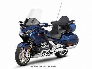 Goldwing 1800 2018 : 2018 honda goldwing goldwing f6b ~ Medecine-chirurgie-esthetiques.com Avis de Voitures