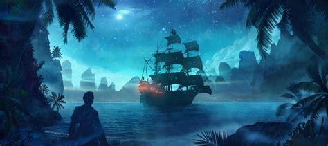 pirates cove fantasy blog mythical creature blog