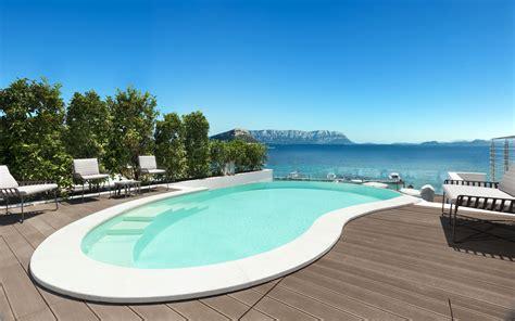 gabbiano azzurro golfo aranci hotel gabbiano azzurro sardinia sardatur holidays