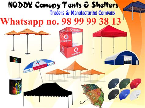 manufacturers  promotional canopy manufacturers  delhi india