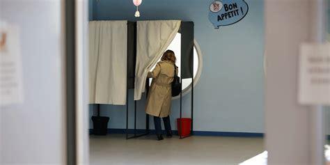 pr 233 sidentielle 2017 la plupart des bureaux de vote sont