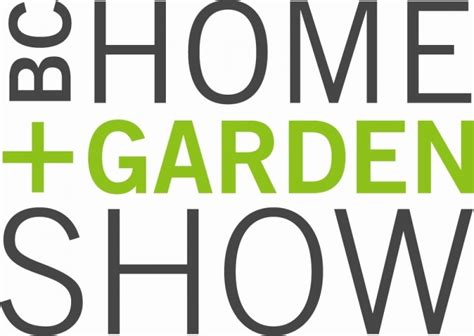 bc home garden show at the bc place stadium vancouver