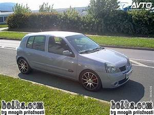 Clio 2 Dci : renault clio ii 1 5 dci 80 photos and comments ~ Gottalentnigeria.com Avis de Voitures