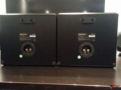 fluance bookshelf speakers fluance avbp2 bi polar bookshelf speakers photo 927039