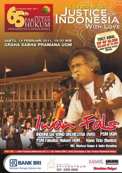 konser iwan fals quot justice for indonesia with quot dwistroi