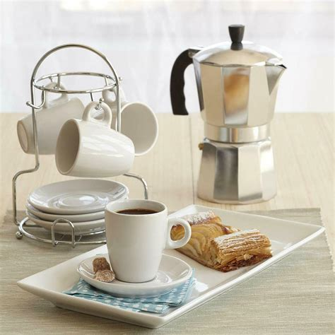 2020 popular 1 trends in home & garden, home appliances, tools with aluminum stovetop espresso maker and 1. ALUMINUM STOVETOP MOKA Espresso Coffee Pot Maker Percolator