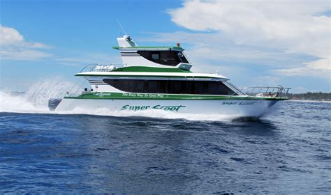 Fast Boat A Gili by Fast Boat From Bali To Gili Book Your Bali Fast Boat To