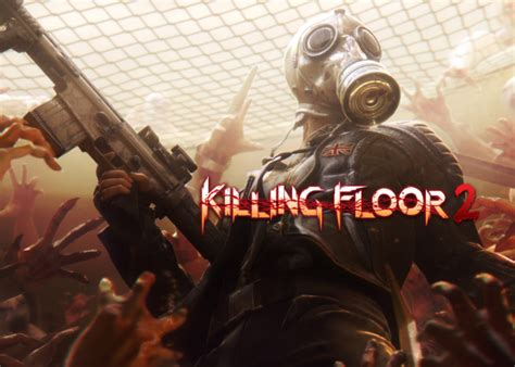 killing floor 2 won t launch killing floor 2 open beta starts today on playstation 4 video geeky gadgets
