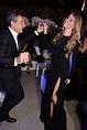 Antonio Banderas new girlfriend Nicole Kimpel | HELLO!