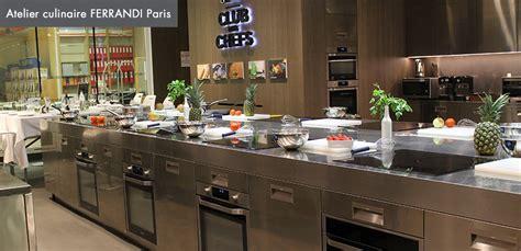 cours de cuisine ferrandi cours de cuisine et de pâtisserie à ferrandi idf