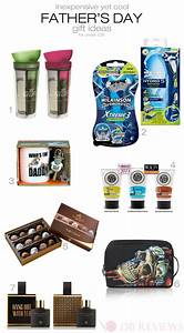 Gift Ideas for Dad | Inexpensive Father's Day Gifts - DB ...
